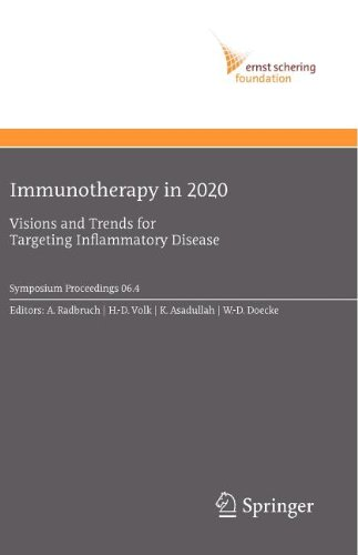 9783540835370: Immunotherapy in 2020
