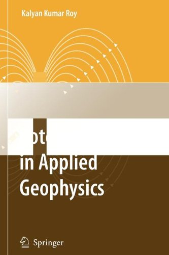 9783540837640: Potential Theory in Applied Geophysics
