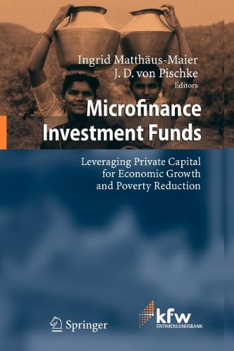 9783540838111: Microfinance Investment Funds