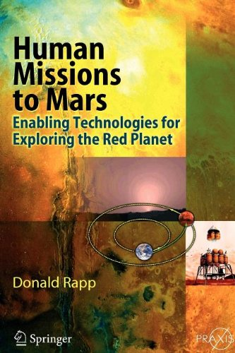9783540839255: Human Missions to Mars