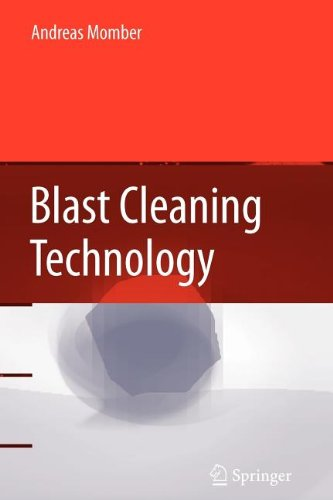 9783540841043: Blast Cleaning Technology
