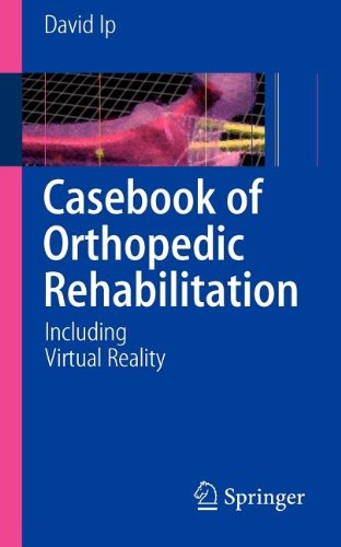 9783540842705: Casebook of Orthopedic Rehabilitation