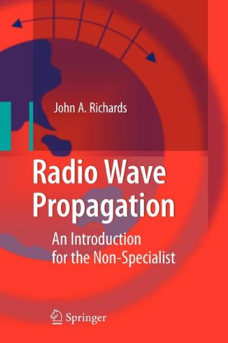 9783540846529: Radio Wave Propagation
