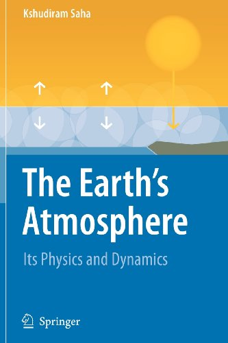 9783540849223: The Earth's Atmosphere
