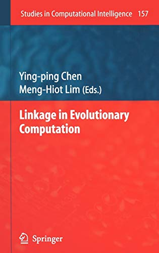 9783540850670: Linkage in Evolutionary Computation (Studies in Computational Intelligence)