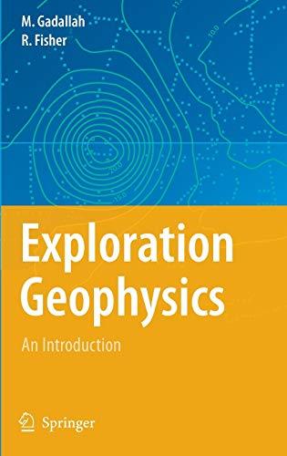 9783540851592: Exploration Geophysics