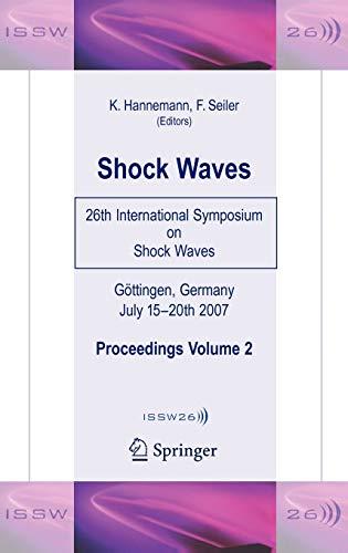 Shock Waves 2: Klaus Hannemann