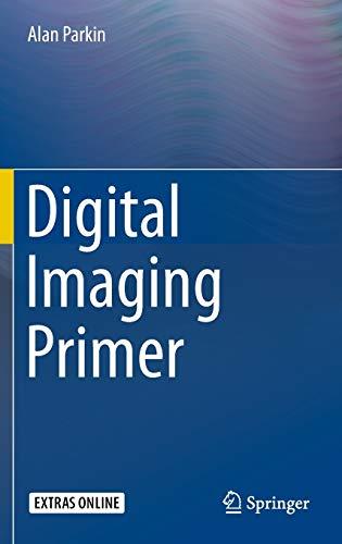 Digital Imaging Handbook: Parkin, Alan J.