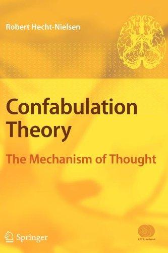 9783540863212: Confabulation Theory