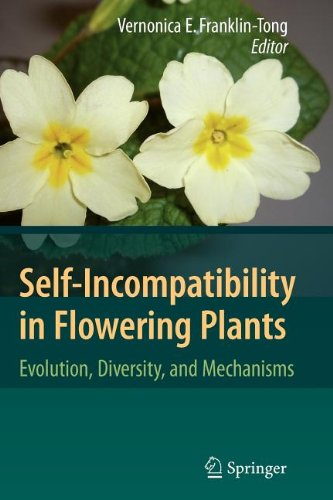 9783540864127: Self-Incompatibility in Flowering Plants