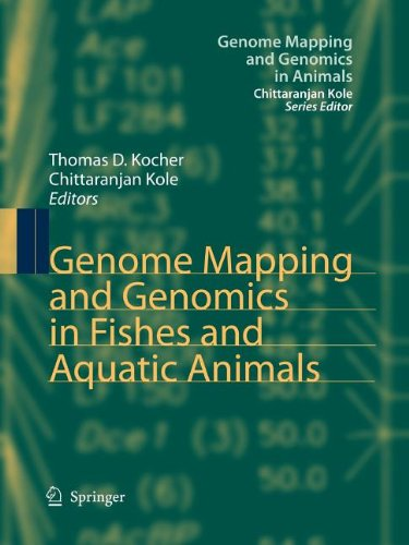 9783540868217: Genome Mapping and Genomics in Fishes and Aquatic Animals