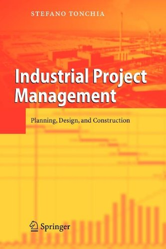 9783540870173: Industrial Project Management
