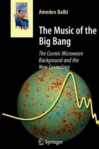 9783540871279: The Music of the Big Bang