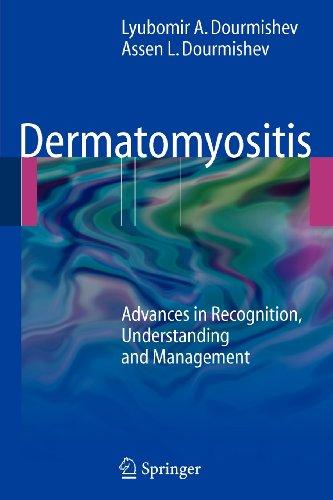 9783540872108: Dermatomyositis