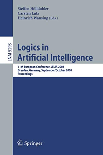 Logics in Artificial Intelligence: 11th European Conference, JELIA 2008, Dresden, Germany, ...