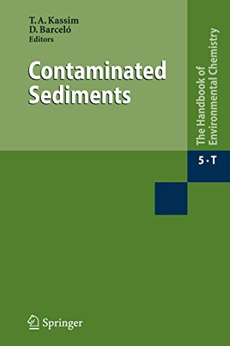 Contaminated Sediments (Hardcover)