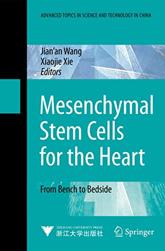 Mesenchymal Stem Cells for the Heart: From Bench to Bedside (Hardcover)
