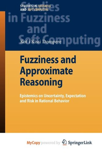 9783540881780: Fuzziness and Approximate Reasoning