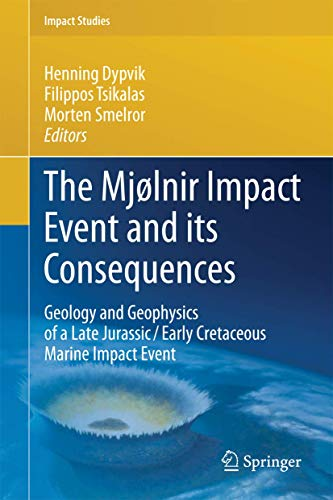 The Mjölnir Impact Event and its Consequences