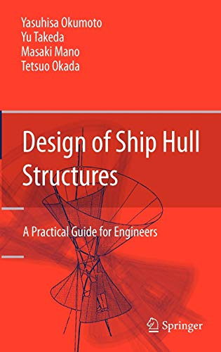 9783540884446: Design of Ship Hull Structures: A Practical Guide for Engineers