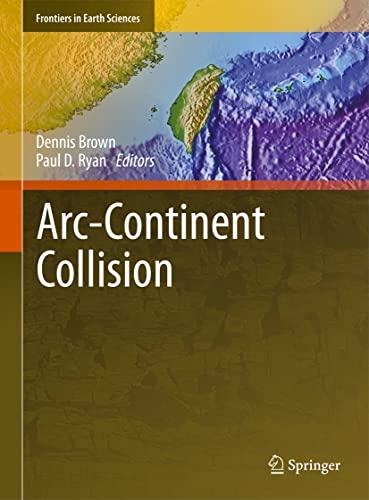 Arc-Continent Collision: Dennis Brown