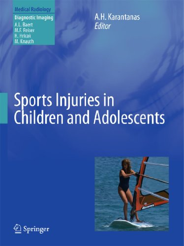 Sports Injuries in Children and Adolescents (Hardcover): Karantanas