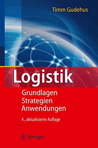 Logistik: Timm Gudehus
