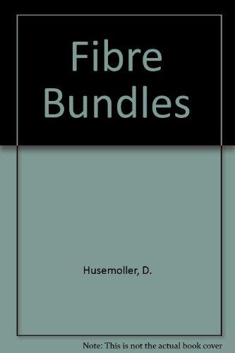 9783540901037: Fibre Bundles