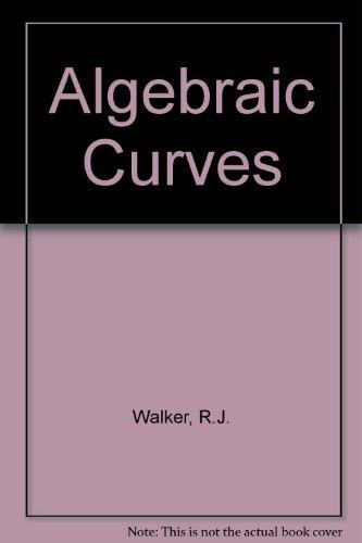 9783540903611: Algebraic Curves