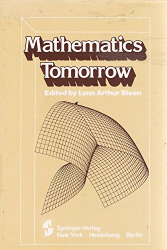 9783540905646: Mathematics Tomorrow