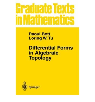 9783540906131: Differential Forms in Algebraic Topology (Graduate Texts in Mathematics)