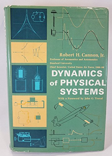 9783540906261: Dynamics of Physical Systems