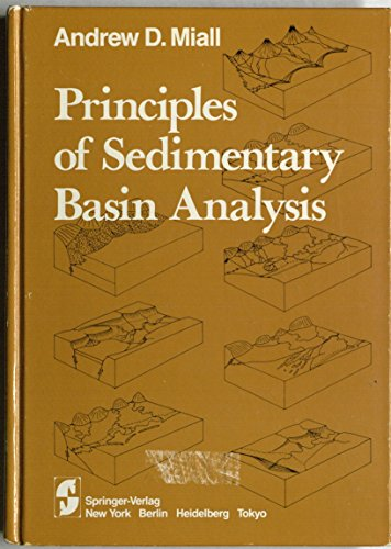 9783540909415: Principles of Sedimentary Basin Analysis