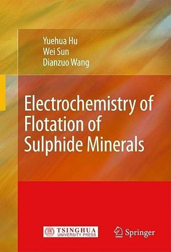 9783540921783: Electrochemistry of Flotation of Sulphide Minerals
