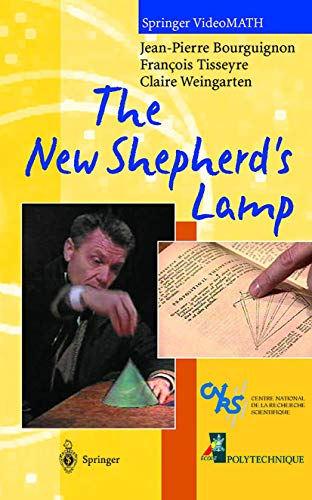 9783540926382: The New Shepherd's Lamp Video [VHS]