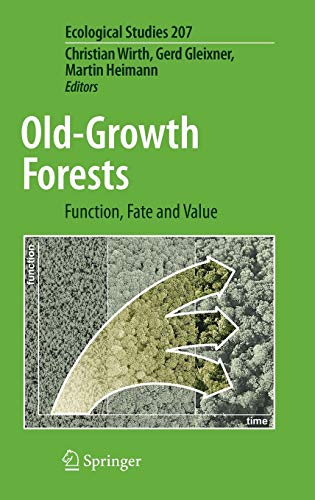 Old-Growth Forests: Christian Wirth