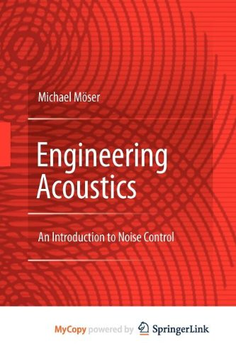 9783540928782: Engineering Acoustics: An Introduction to Noise Control