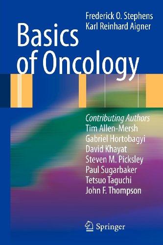 9783540939269: Basics of Oncology