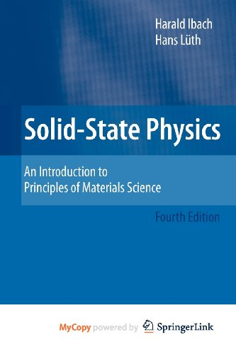 9783540939665: Solid-State Physics