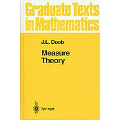 9783540940555: Measure Theory (Graduate Texts in Mathematics)