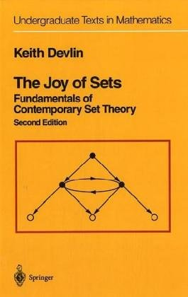 9783540940944: The Joy of Sets: Fundamentals of Contemporary Set Theory (Undergraduate Texts in Mathematics)