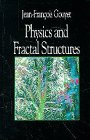 9783540941538: Physics and Fractal Structures (Partially Ordered Systems)