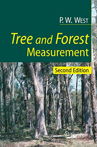 9783540959656: Tree and Forest Measurement, Second Edition