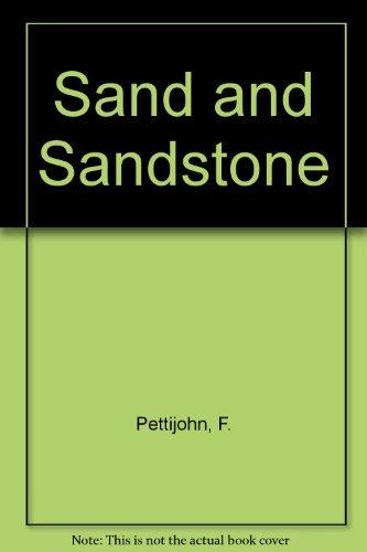 9783540963509: Sand and Sandstone