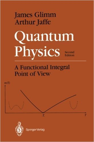 9783540964766: Quantum Physics: A Functional Integral Point of View