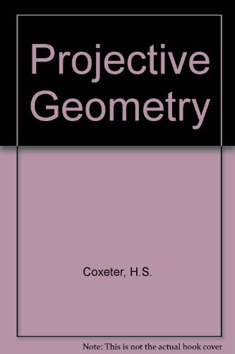 9783540965329: Projective Geometry