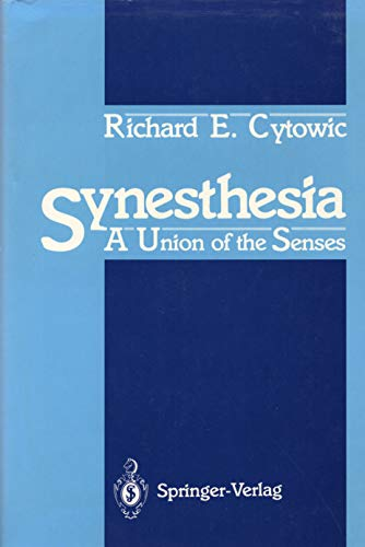 9783540968078: Synesthesia: A Union of the Senses