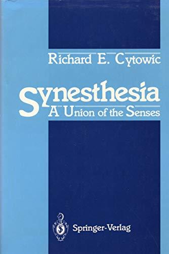 Synesthesia: A Union of the Senses (MIT Press)