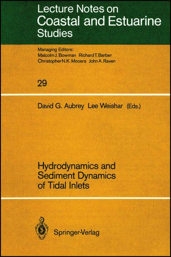 Hydrodynamics And Sediment Dynmaics Of Tidal Inlets Lecture Notes