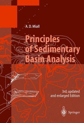 9783540971191: Principles of Sedimentary Basin Analysis